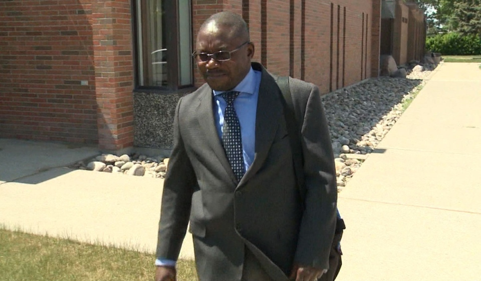 Dr. Bamidele Adeagbo gave expert medical testimony at both of the Stephan trials.