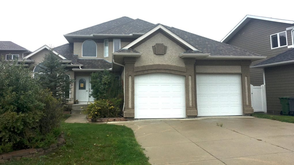 After fruitless search for owner, city set to demolish high-end Saskatoon home