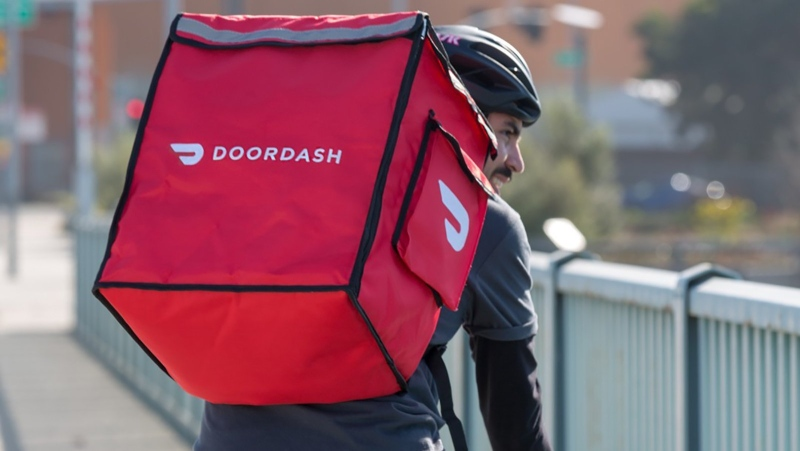 Open For Business was created in collaboration with Ritual and DoorDash. (File photo)
