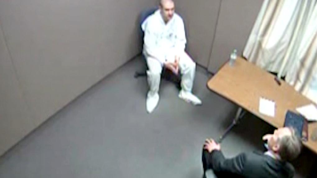 Toronto van attack: Explaining incel slang used by Alek Minassian during interrogation