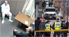 Toronto van attack video police