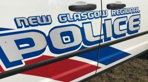 New Glasgow Regional Police