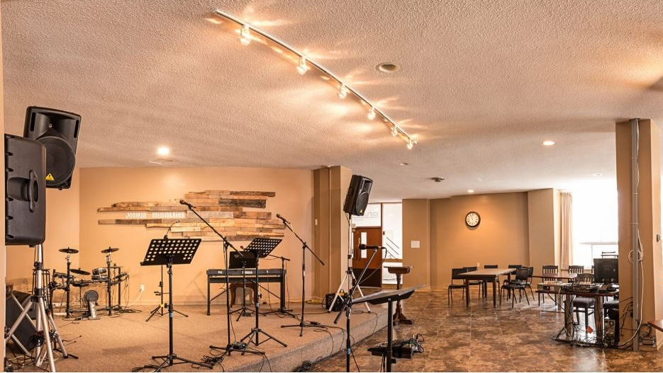 Music equipment worth $9K stolen from Chatham ministry