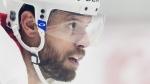 Montreal Canadiens captain Shea Weber. (File photo: THE CANADIAN PRESS/Graham Hughes)
