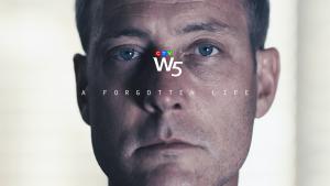 The Forgotten Life web