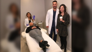Krissy Vann visits Skin Technique to learn about some of the latest treatments available.