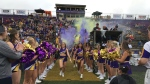Homecoming game at Wilfrid Laurier University. (Sept. 28, 2019)