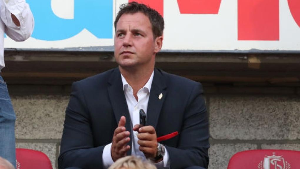 Impact new sporting director Olivier Renard