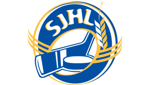 The SJHL Logo. (Courtesy: The Saskatchewan Junior Hockey League)