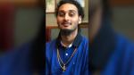 21-year-old Amir Naraine, victim of gunshot wound found in Etobicoke