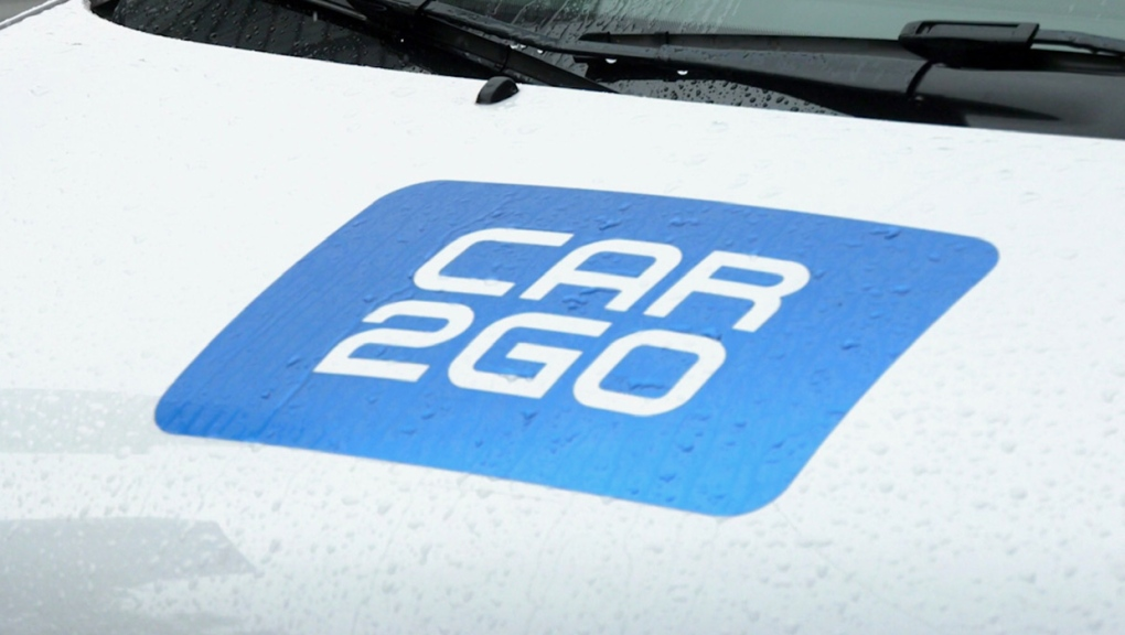 City officials to meet with car2go about company's exit from Calgary
