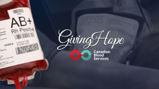 Giving Hope 2019