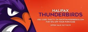 Thunderbirds Coupon 2