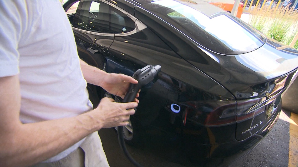 Most B.C. drivers have misconceptions about charging electric vehicles: report