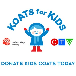 Koats for Kids Ad