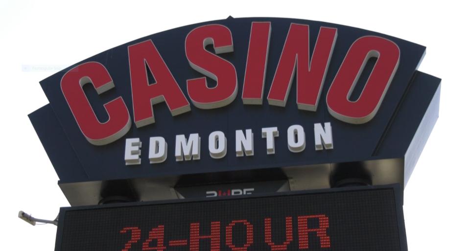 Pure Casino Edmonton