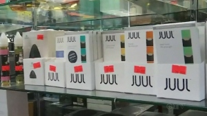CTV National News: Lawsuit against Juul products