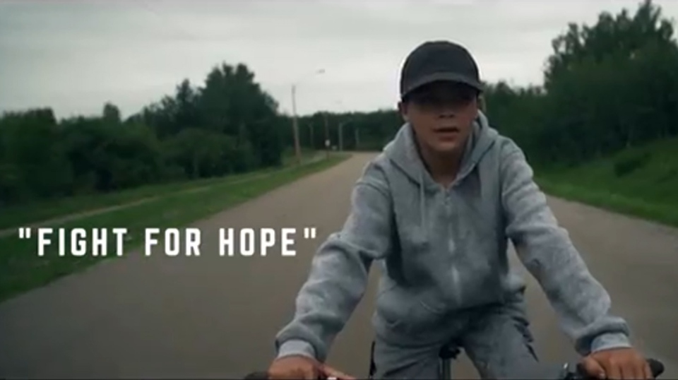 Fight for Hope video