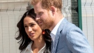Duchess of Sussex suing British tabloid