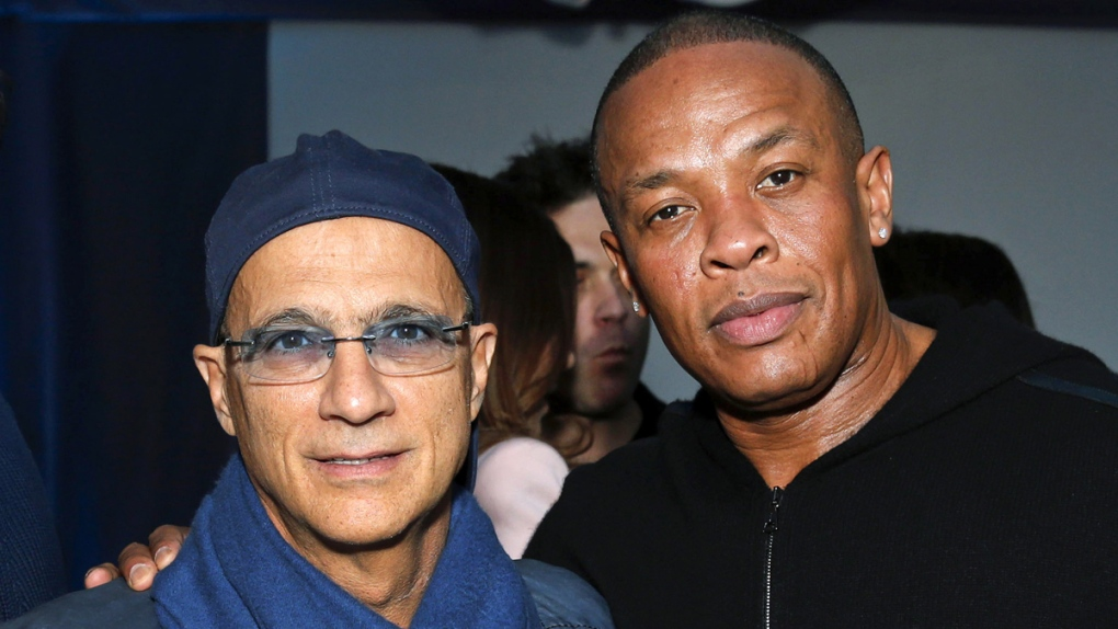 Dr. Dre, Iovine to unveil high-tech new building at USC