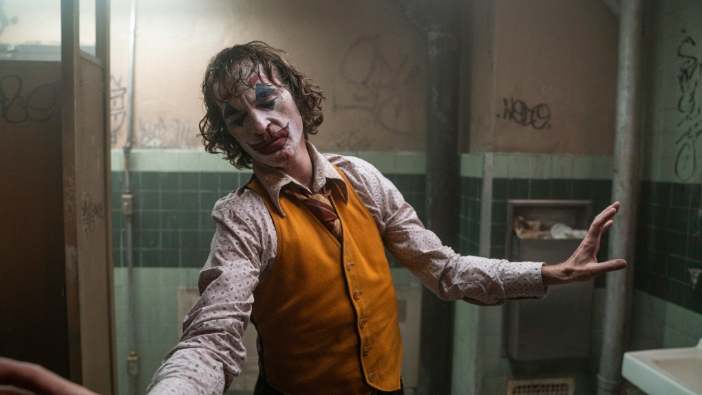 Movie reviews: 'Joker' reinvents the DC villain for a new generation