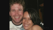 Ugo Fredette testified about wife's killing