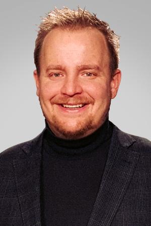 Justin Rydell