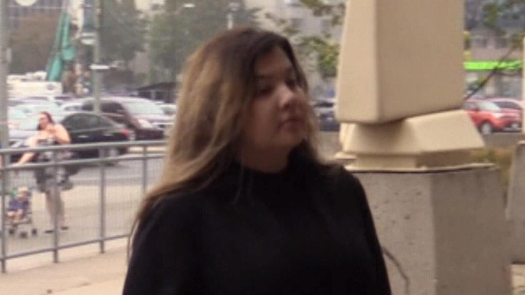 Daniella Leis