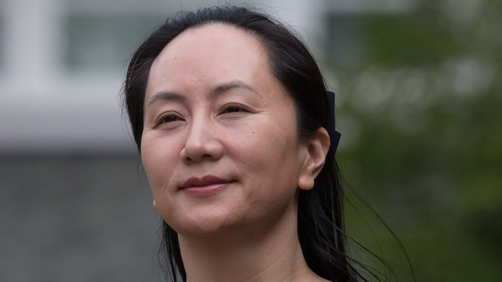 Huawei's Meng Wanzhou wins right to more documents involving arrest
