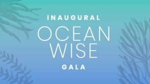 Ocean Wise Gala