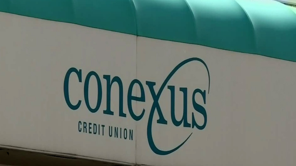 Conexus closes nine branches