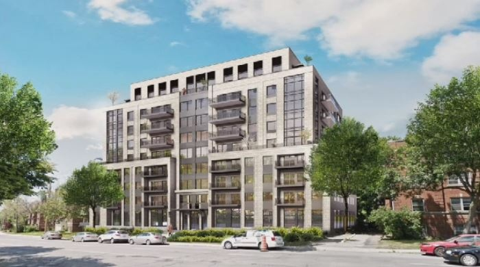 Hampstead residents to vote on controversial development