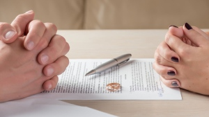 A North Carolina man says his divorce was almost unbearable, but an unusual legal claim just landed him a $750,000 judgment. (Shutterstock)