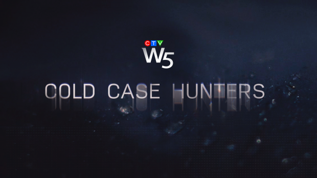Cold case hunters web