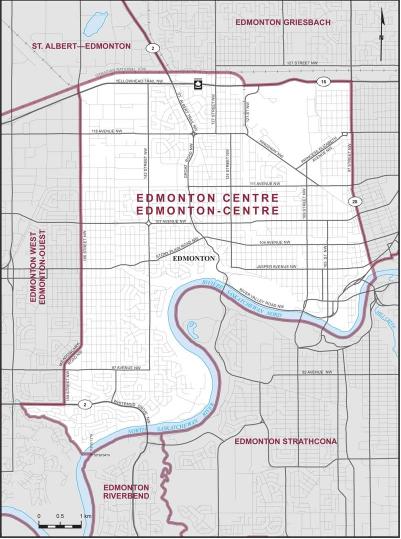 Edmonton Centre