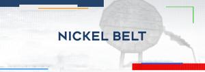 Federal Nickel Belt riding