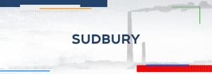 Federal Sudbury Riding