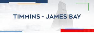 Federal Timmins-James Bay Riding