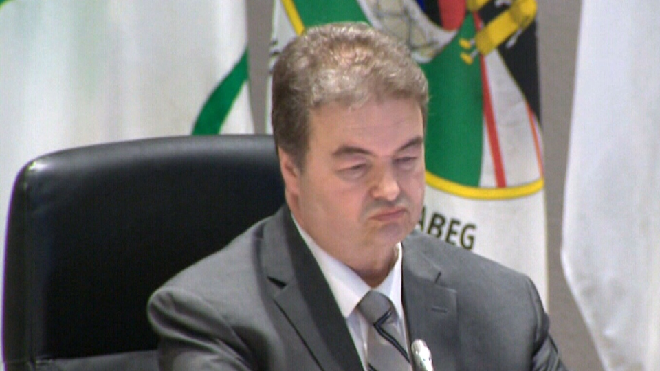 Embattled city councillor Rick Chiarelli is undergoing open heart surgery.