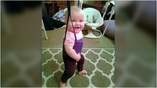 Vigil planned for baby girl allegedly killed by mother in Niagara Falls