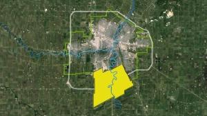 Winnipeg South
