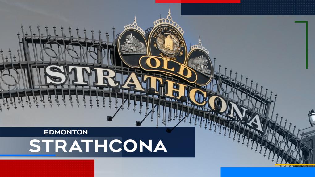 Edmonton Strathcona