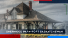 Sherwood Park-Fort Saskatchewan