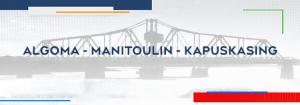 Riding of Algoma-Manitoulin-Kapuskasing