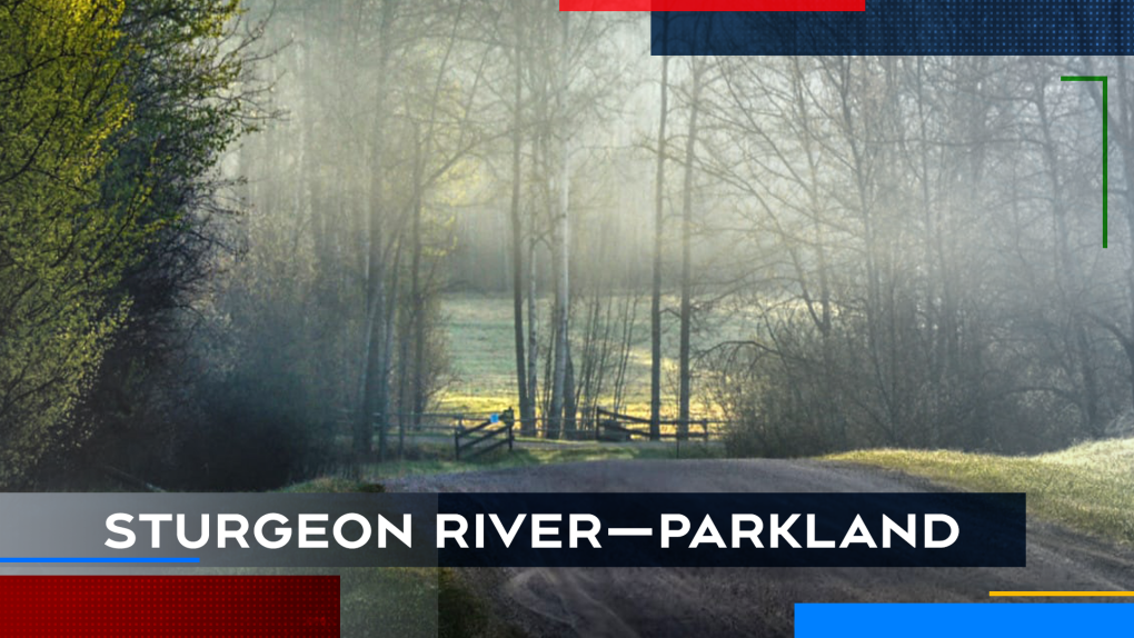 Sturgeon River-Parkland