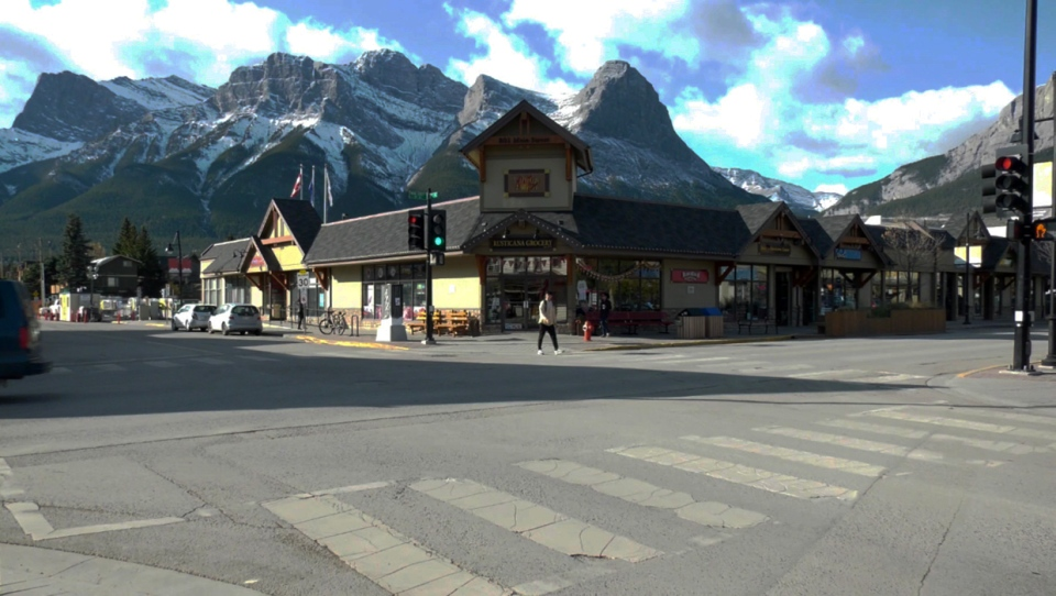 Canmore, State of climate emergency, John Borrowma