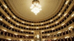 In this Nov. 12, 2004 file photo a view of La Scala opera house, in Milan, Italy. (AP Photo/Luca Bruno/Files)