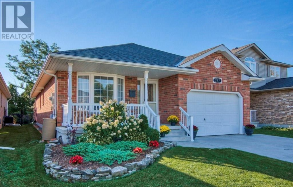 What can you buy for the price of a detached home in Waterloo Region?