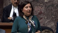 NDP MLA Jinny Sims resigns from cabinet