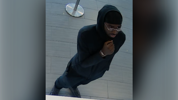 WRPS suspect photo